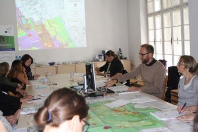 Perfect-Bilateralno srečanje partnerjev in deležnikov v Gradcu