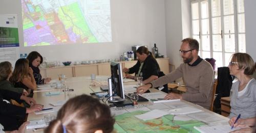 Bilateralno srečanje partnerjev in deležnikov Perfect v Gradcu
