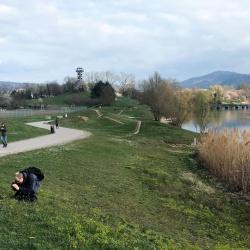 Perfect: Freiburg - primer dobre prakse trajnostnega razvoja april 2019 2