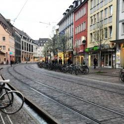 Perfect: Freiburg - primer dobre prakse trajnostnega razvoja april 2019 1