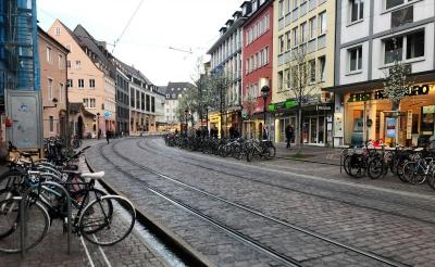 Perfect: Freiburg - primer dobre prakse trajnostnega razvoja april 2019