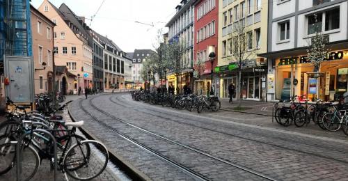 Freiburg – primer dobre prakse trajnostnega razvoja