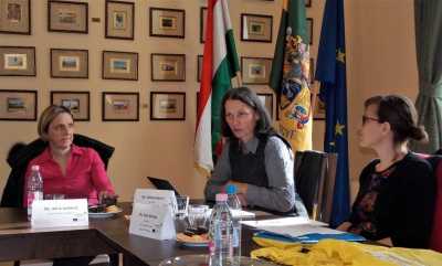 Perfect P2P srečanje Kaposvar marec 2019