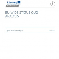 Peripheral Access EU Wide Status Quo Analysis