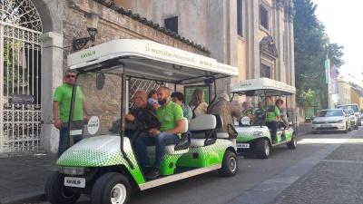 Peripheral Access ETM 2018 Ostanimo mobilni