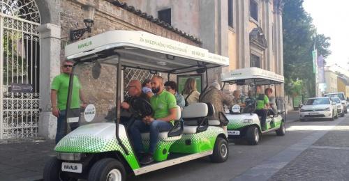 Ostanimo mobilni – Evropski teden mobilnosti tudi v Ljubljanski urbani regiji
