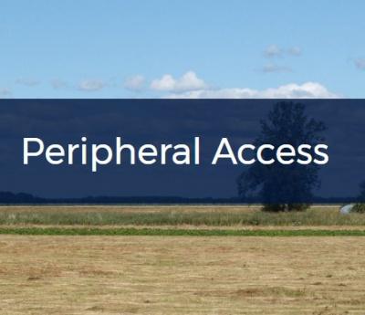 Pheripheral Access