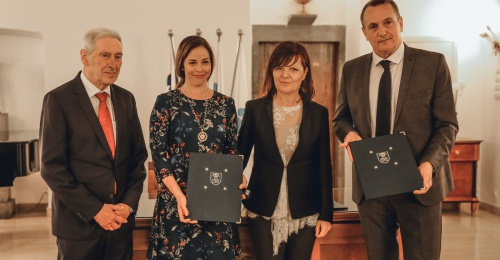 Numerous opportunities for cooperation between Yucatán and the Ljubljana Urban Region