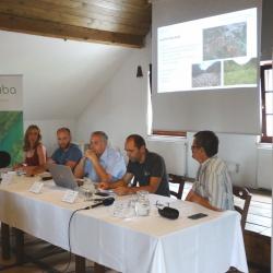 Uvodna novinarska konferenca projekta PoLJUBA