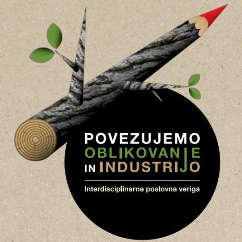 Povezujemo oblikovanje in industrijo