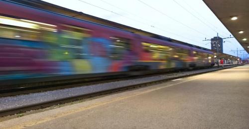 RAILHUC: Mestna železniška vozlišča in TEN-T omrežje