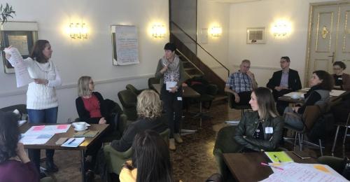 V Ljubljani šesti regijski posvet o ciljih trajnostnega razvoja
