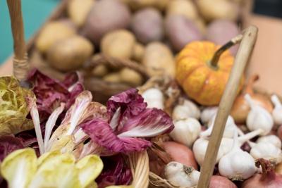 Robust Borza lokalnih živil feb 2018