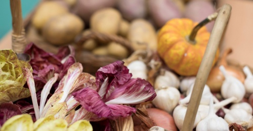 Prva borza lokalnih živil Osrednjeslovenske regije je doživela izjemen odziv