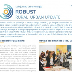 Robust Living Lab 2, februar 2020