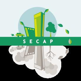 SECAP: Podpora energetskim in klimatskim politikam