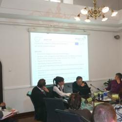 SMART-MR predstavitev na 8.seji Sveta LUR december 2017