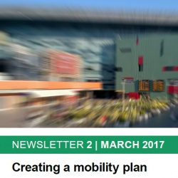 SMART-MR Newsletter, March 2017