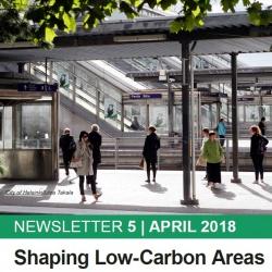 SMART-MR Newsletter, April 2018