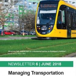 SMART-MR Newsletter, June 2018