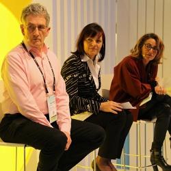 Teden pametnih mest Barcelona 2019 - okrogla miza o dolgotrajni oskrbi