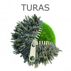 TURAS: Prehod k odpornosti urbanega prostora in trajnostnemu razvoju mest