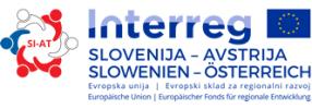 Interreg Slovenija - Avstrija