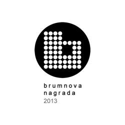 Brumnova nagrada 2013