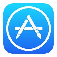 Aplikacija na AppStore