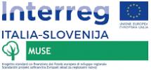 Interreg MUSE - Italia Slovenija