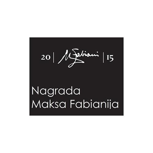 Nagrada Maksa Fabianija 2015