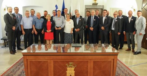 Skupaj za Ljubljano Evropsko prestolnico kulture 2025