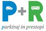 P+R: Parkiraj in prestopi