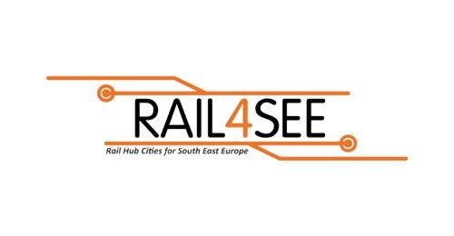 RAIL4SEE: Mestna železniška vozlišča v Jugovzhodni Evropi