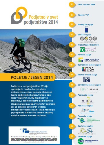 Bilten PVSP 2. skupina 2014