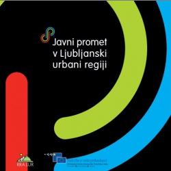 Brošura Javni promet v LUR