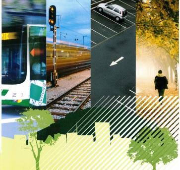 Strokovne podlage urejanja javnega prometa