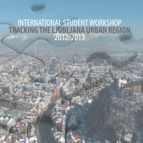Tracking Ljubljana Urban Region
