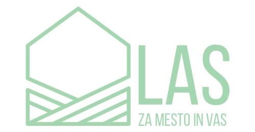 Nova spletna stran LAS Za mesto in vas
