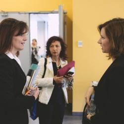 Posvet Socialno podjetništvo v LUR 1