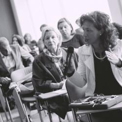 Posvet Socialno podjetništvo v LUR 4