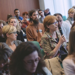 Posvet Socialno podjetništvo v LUR 5