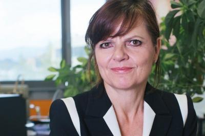 mag. Lilijana Madjar, direktorica RRA LUR