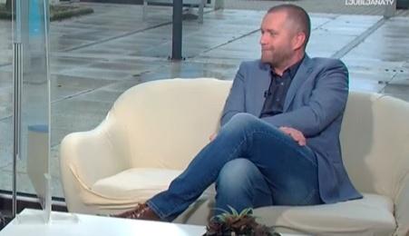 Projekt PONI LUR tudi na TV Ljubljana
