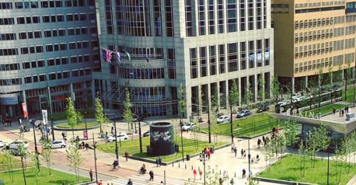Spletni EUROCITIES forum 2020 - Vse ceste vodijo v mesta