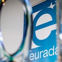EURADA nagrada za najboljšo prakso 2018