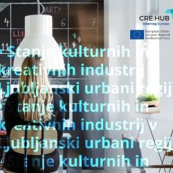 Kreativnost za inovacije v LUR