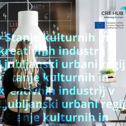 Nova publikacija Kreativnost za inovacije v LUR