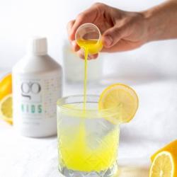 gingerorange: prehranska dopolnila z vsebnostjo inovativnih mineralnih in vitaminskih kompleksov