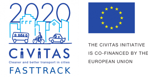 CIVITAS FastTrack: Coordination and Support Action: Fast-track and mainstream the replication of innovative, urban, peri-urban, and rural mobility solutions